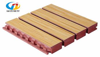 阻燃B1级吸音板,防火吸音板,槽孔吸音板,木质吸音板