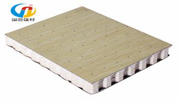 大小孔吸音板,A级防火穿孔吸音板,B1级防火穿孔吸音板